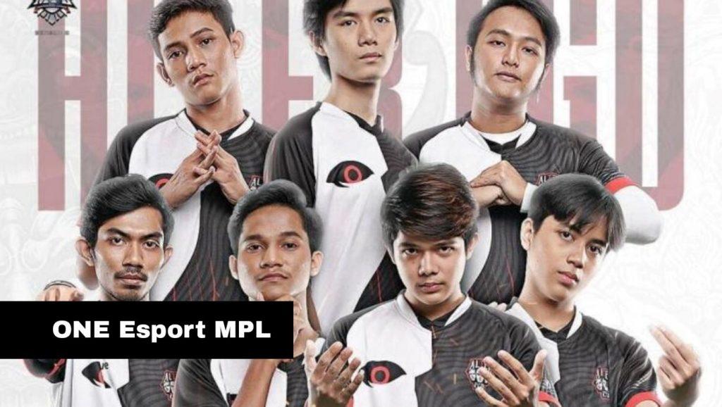 ONE Esport MPL Invitational
