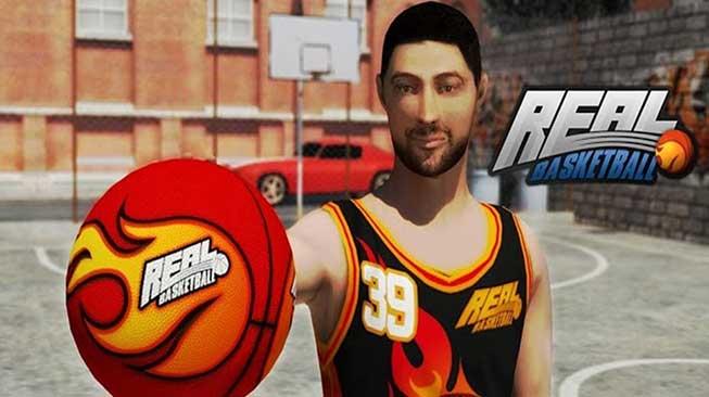 Rekomendasi Game Basket Terseru Yang Harus Kalian Mainkan