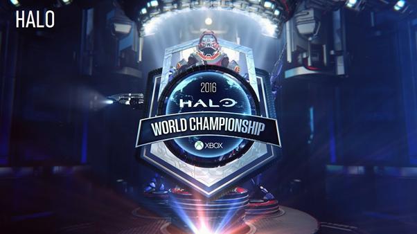 Halo World Championship 2016